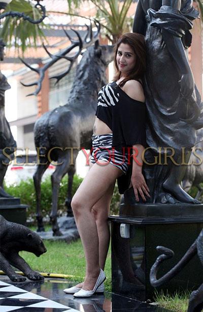 Bangalore escort female