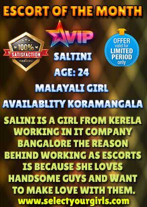 Bangalore call girls mobile number