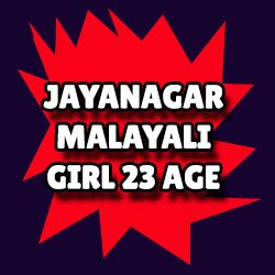 bangalore call girls JAYANAGAR
